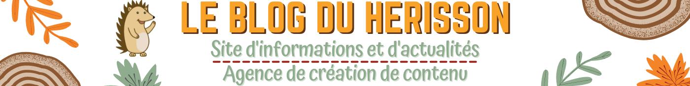 Le blog du hérisson